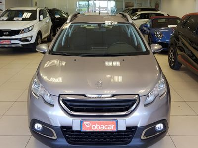 used Peugeot 2008 1.4 hdi full optional garanzia plus