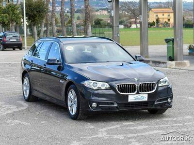 usata BMW 520 Serie 5 Touring d xDrive Business aut. usato