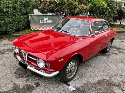 brugt Alfa Romeo GT Junior - GtScalino Cruscotto Piatto