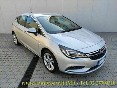 usata Opel Astra 1.6 CDTi 136CV S&S 5 porte Dynamic Az