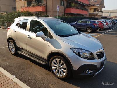 usado Opel Mokka 1.6 Start&Stop Cosmo