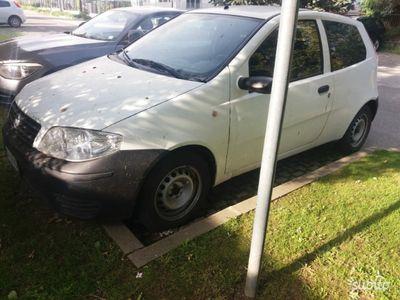 gebraucht Fiat Punto 1.3 Multijet van 2006