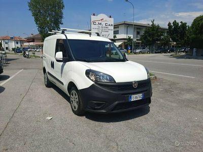 usata Fiat Doblò 1.6 MJT 105 PL-TN Cargo SX
