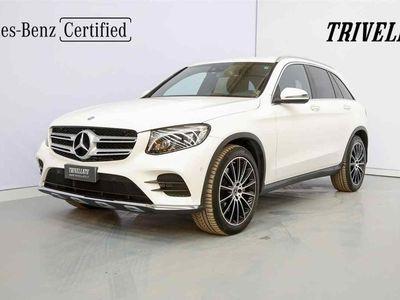 usata Mercedes GLC250 Classe GLCd 4Matic Premium