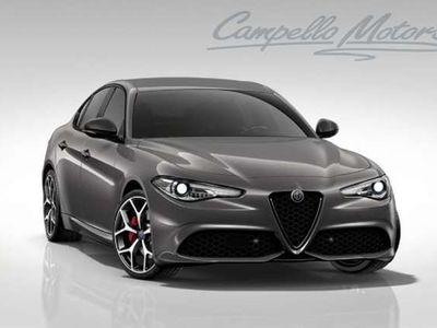 usata Alfa Romeo Giulia 2.2 Turbo Diesel 190cv AT8 B-Tech My19
