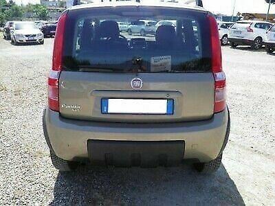 używany Fiat Panda anno 2011 4 x 4 cell 351 0962848