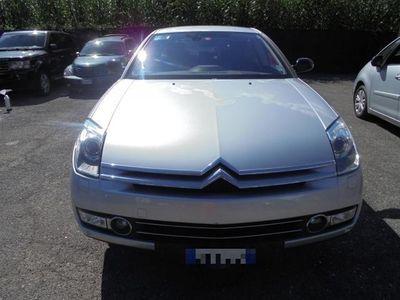 usado Citroën C6 2.7 B-T HDi FAP