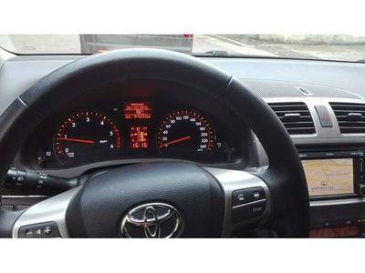 usata Toyota Avensis 2.2 D-4D Wagon Sol Plus