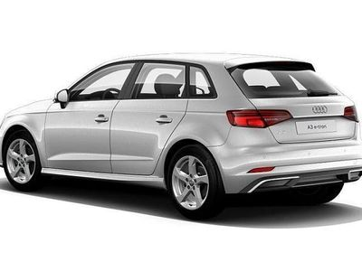 usata Audi A3 Sportback A3 SPB 40 e-tron S tronic