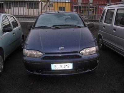 gebraucht Fiat Palio 1.2i cat 3 porte