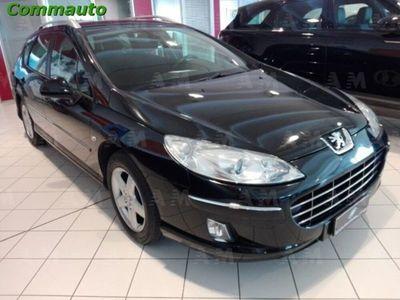 usado Peugeot 407 SW 1.8 16V Premium usato