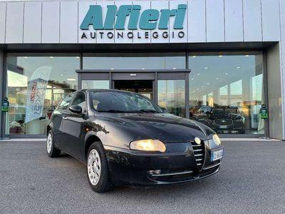 usata Alfa Romeo 147 1.6i 16V T.S. (105 CV) cat 5p. Impr. E2