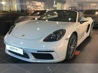 usado Porsche 718 2.0 300cv