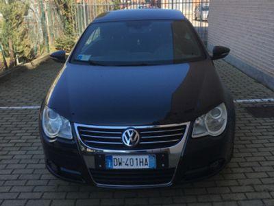used VW Eos 1.4 TSI 122cv