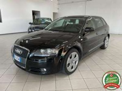 usata Audi A3 1.9 TDI F.AP. Ambition Diesel