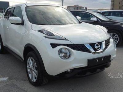 gebraucht Nissan Juke 1.5 Dci 110cv Acenta