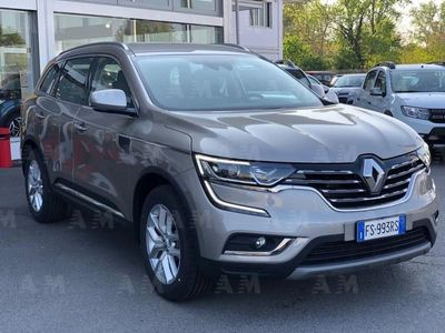 usata Renault Koleos dCi 130CV Energy Zen nuova a Vigevano