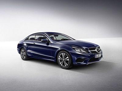 gebraucht Mercedes E250 Classe E - C207 Coupé Diesel E coupe d (BT) Sport E6