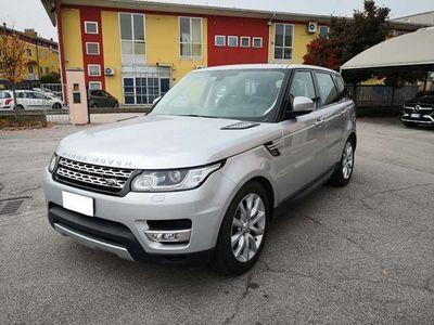usata Land Rover Range Rover Sport 3.0 TDV6 HSE *** TETTO *** in conto vendita ***
