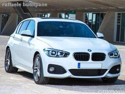 usata BMW 118 d 5p. Advantage rif. 7409714