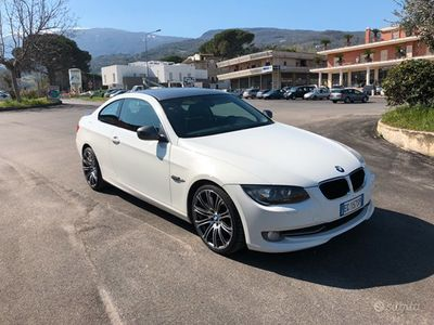 usata BMW 320 cd 2012