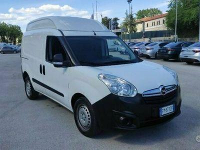 usata Opel Blitz Combo 1.4 Turbo EcoM PC-TA Van(1000k