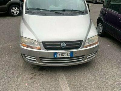 usata Fiat Multipla Multipla 1.9 JTD Dynamic
