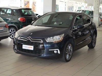 usata DS Automobiles DS4 2.0 HDi 160 Sport Chic - Full Optional