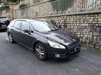 usata Peugeot 508 2.0 HDi 163CV aut. SW Ciel Business
