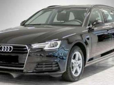 usata Audi A4 Avant 35 TDI S tronic