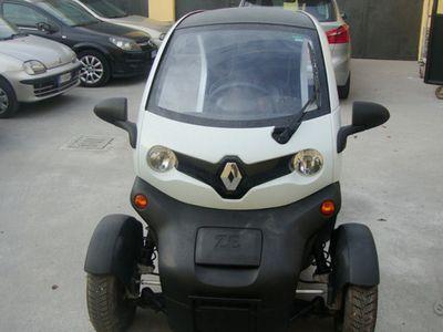 usata Renault Twizy Full Electric 2 Posti