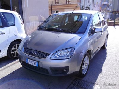 second-hand Ford C-MAX 1ª serie 1.6 115 CV - 2004