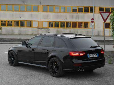 usata Audi A4 Allroad 2000 TDI 177CV S tronic Quat