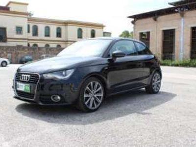 usata Audi A1 Due Volumi Diesel