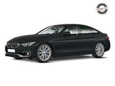 usata BMW 418 Gran Coupé dA Automatic *NAVI*XENO* Diesel