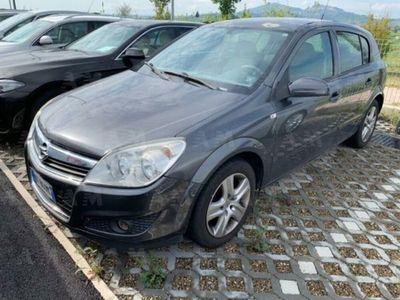 usata Opel Astra 1.7 CDTI 110CV ecoFLEX 5 porte Enjoy