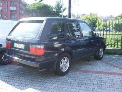 brugt Land Rover Range Rover a1998 4554ccbenz/GPL Km148829 BV303SD