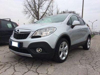 usado Opel Mokka 1.7 CDTI Ecotec 130CV 4x4 Start&Stop Cosmo