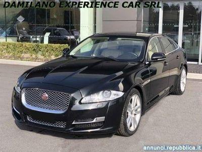 usata Jaguar XJ 3.0D V6 Premium Luxury - MOTORE DA REV