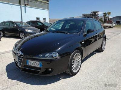 usata Alfa Romeo 147 Alfa1.9 JTDM 150 cv Exclusive U