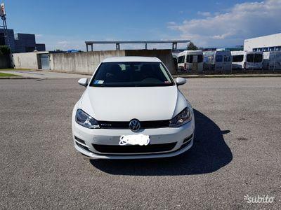 brugt VW Golf VII Golf 1.4 TGI DSG 5p. Highline BlueMotion