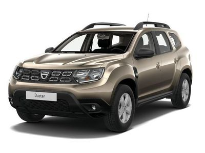 used Dacia Duster 1.6 SCe Start&Stop 4x2 Essential