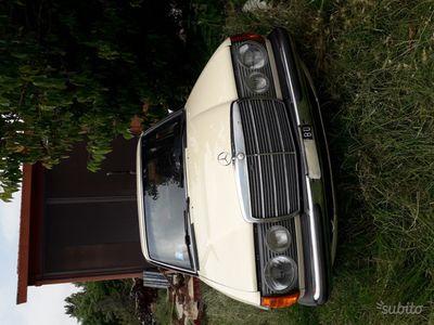 usata Mercedes 240 240 D