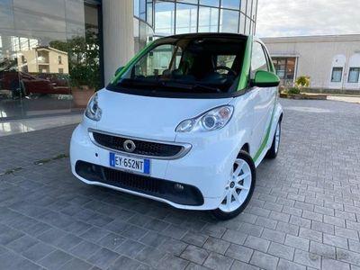 usata Smart ForTwo Electric Drive coupé