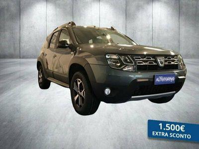 usata Dacia Duster 1.5 dci Brave 4x2 s&s 110cv