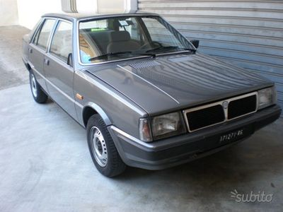 usado Lancia Prisma - 1984