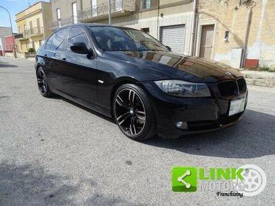 usata BMW 320 Serie 3 d MSport