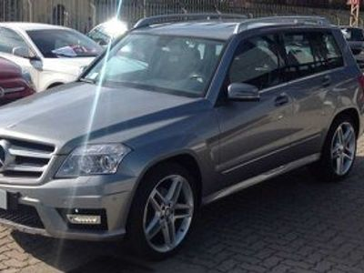 usado Mercedes 250 CDI 4Matic BlueEFFICIENCY Premium