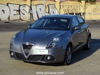 usata Alfa Romeo Giulietta Giulietta2.0 JTDm 175 CV TCT Super