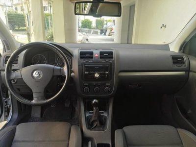 gebraucht VW Golf 2.0 16V TDI 3p. Sportline del 2004 usata a Venezia